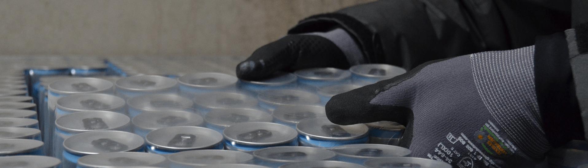 PURE Energy Drink - Händler