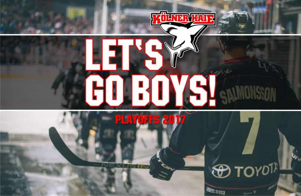 Kölner Haie Playoffs